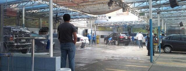 Fast Car Wash is one of TglPtrn'ın Beğendiği Mekanlar.