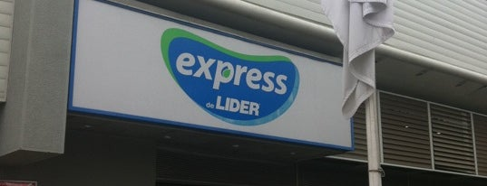 Líder Express is one of Lugares favoritos de Carolina.