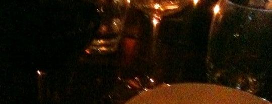 Vinoteca is one of An Aussie's fav spots in London.