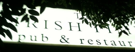 Irish Times is one of Westside Bars (West L.A, Venice, Santa Monica).