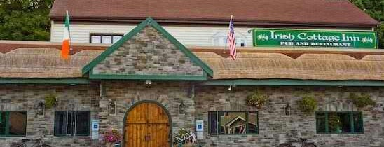 Irish Cottage Inn is one of Favorite Nightlife Spots.
