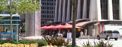 City Plaza is one of Raleigh Favorites.