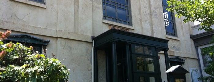 Wagner Free Institute of Science is one of GEEKADELPHIA: geekiest places in Philly! #visitUS.