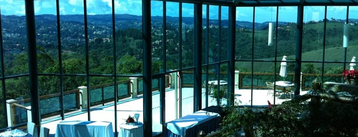 Blue Mountain Hotel & SPA is one of Lugares favoritos de Alan.