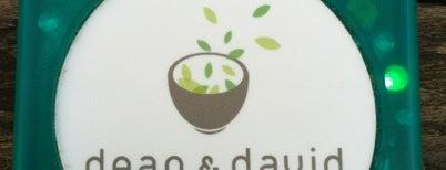 dean&david is one of München glutenfrei / Glutenfree Munich.