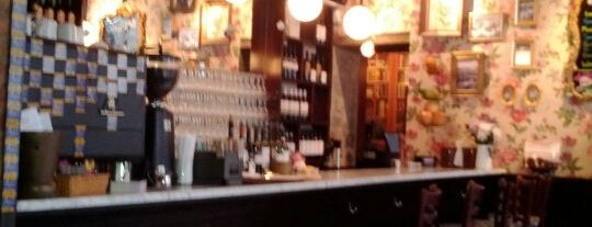 Pisticci Ristorante is one of NYC Resturants.