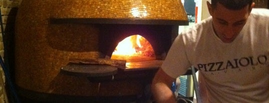 Bavaro's Pizza Napoletana & Pastaria is one of Other Florida.