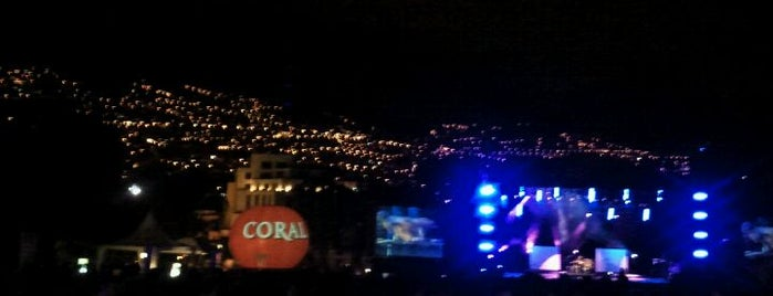 Funchal Music Fest Live is one of Yearly Events in Madeira.