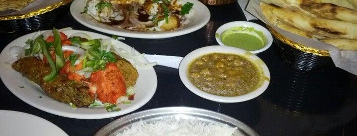Noorani Kabab House is one of Liam'ın Beğendiği Mekanlar.