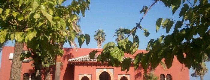 Castillo de Bil-Bil is one of Locais curtidos por David.