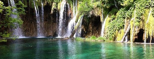 Nacionalni park Plitvička jezera is one of Before I Die.