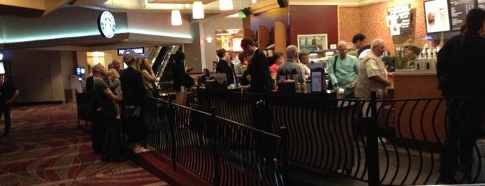 Starbucks is one of Posti che sono piaciuti a Vasily S..