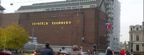 Heineken Experience is one of Monuments ❌❌❌.