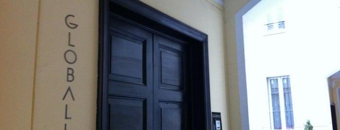 Globally.Es Comunicación (Madrid) is one of Agencias de Marketing en Madrid.