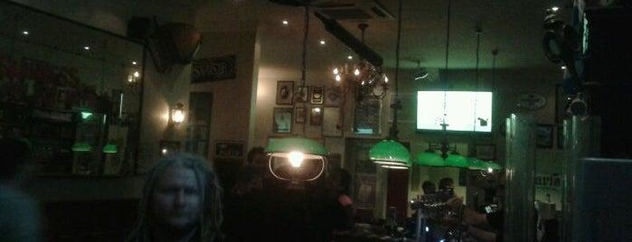 Irish Tavern is one of Beer Map.