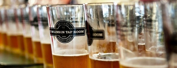 Tomlinson Tap Room is one of Eats and Drinks.