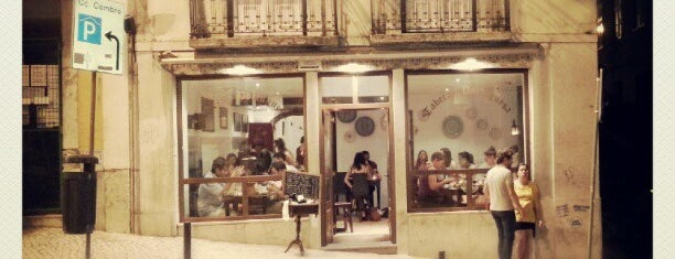 Taberna Portuguesa is one of The Real Hotwives of Lisbon.