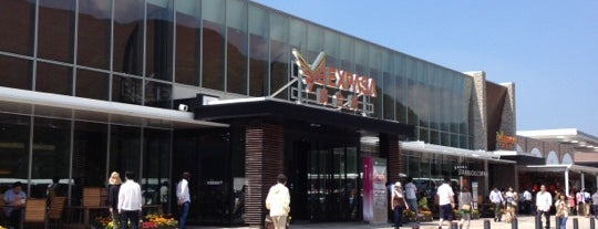 EXPASA談合坂 (下り) is one of Lugares favoritos de 高井.