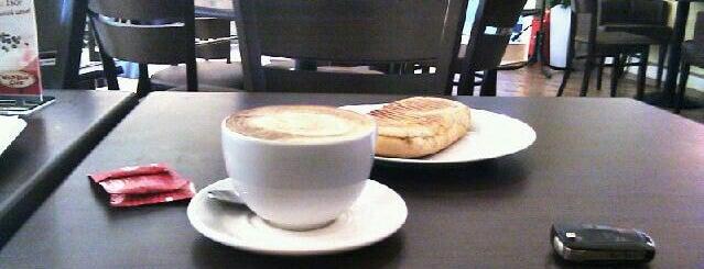 Wild Bean Café is one of Top picks for Cafés.
