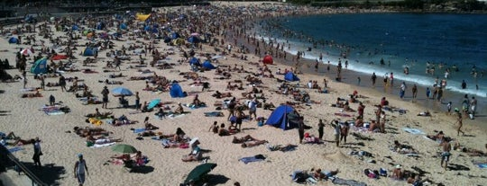Coogee Beach is one of Things that makes Sydney so great.