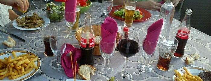 Le Beau Rivage is one of Tous au restaurant 2012 - du 17 au 23/09.
