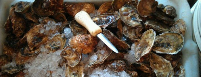 Union Oyster House is one of Top picks for Seafood Restaurants.