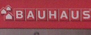 Bauhaus is one of Barcelona.