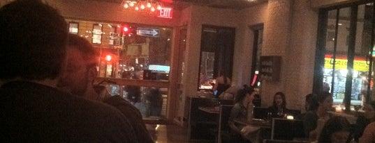 Vandaag is one of Coffee in NYC.