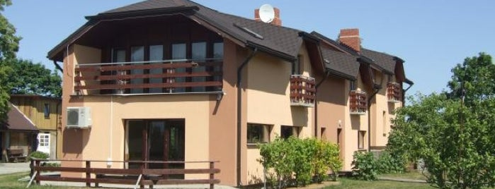 "Viesu Nams ""Villa Dole"" is one of AtputasBazes.lv."