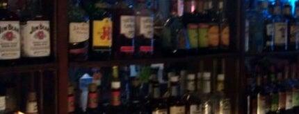 Sligo is one of Bars and Restaurants in Boston.