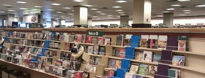 Barnes & Noble is one of Music Arts & Culture.