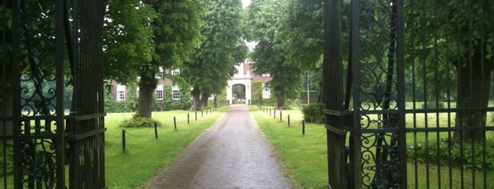 Hotel NH Heemskerk Marquette is one of สถานที่ที่ Jochem ถูกใจ.