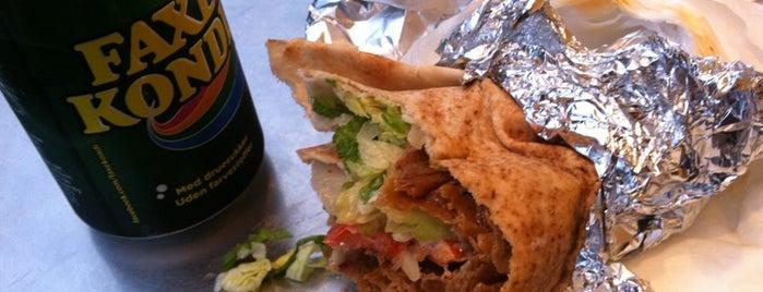 Konya Kebab is one of Food.