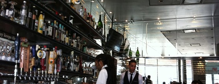 DBGB Kitchen and Bar is one of NYC TriBeCa.
