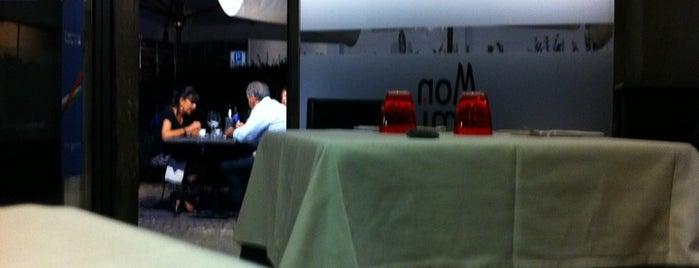 Mon Ami is one of I Cento di Torino e Piemonte 2012 (Top 50).