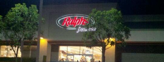 Ralph's is one of Locais curtidos por Star.
