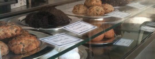 Levain Bakery is one of New York New York.