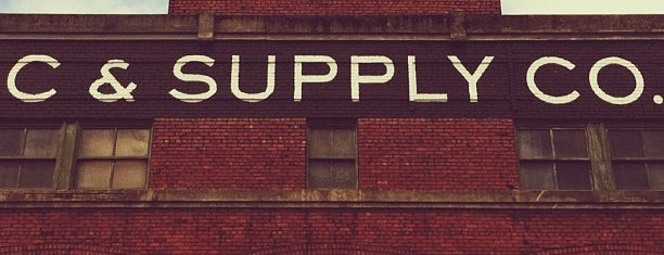 Schoolhouse Electric & Supply Co. is one of Portland.