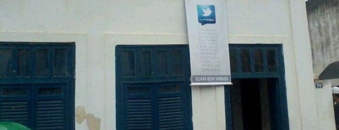 Casa Museu Graciliano Ramos is one of prefeitura.