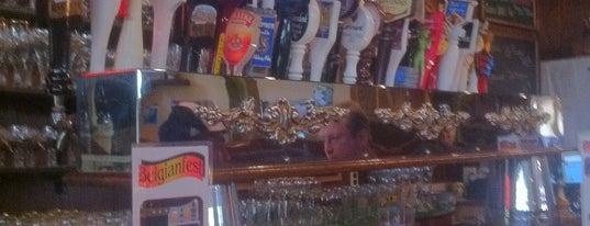 Sharp Edge Beer Emporium is one of Must-visit Bars in Pittsburgh.