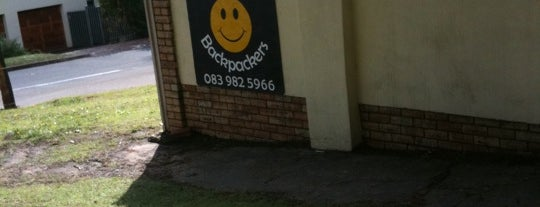1a30c47539 Whethu Backpackers is one of The Best Backpacker Hostel Network In South  Africa.