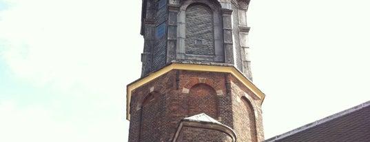 Munttoren is one of Monuments ❌❌❌.