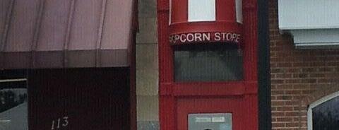 The Little Popcorn Store is one of Posti che sono piaciuti a Amy.