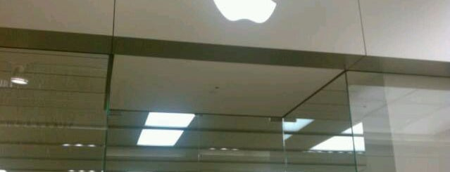 Apple Mall of America is one of Retail.