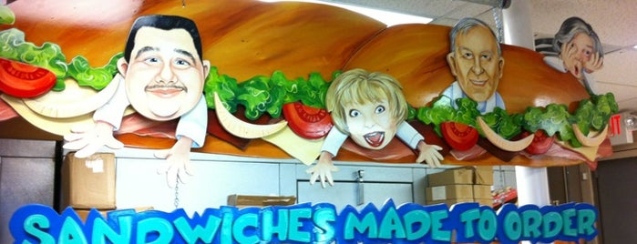 Joe's Meat Market is one of Gespeicherte Orte von Rishi.