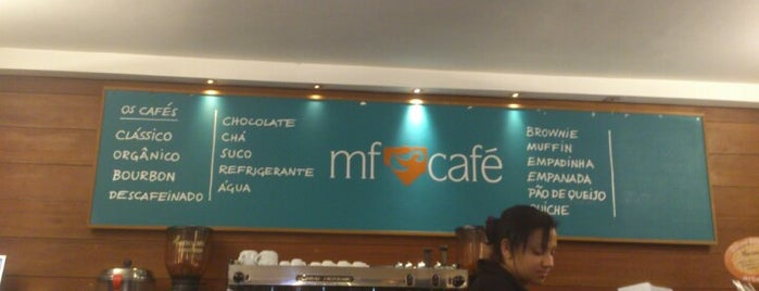 Mestiço Café is one of Bakeries, Coffee Shops & Breakfast Places.