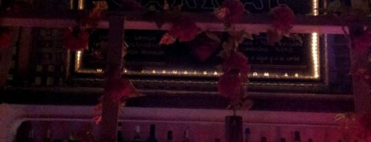 Carnal Bar is one of Bares y After Hours.