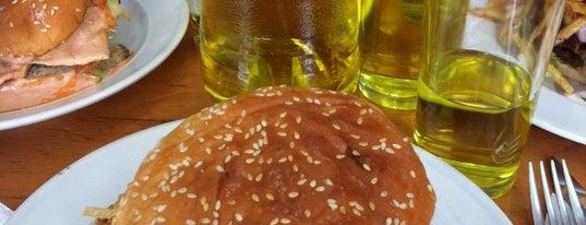 Donde Guido is one of Sandwicherias de Santiago.