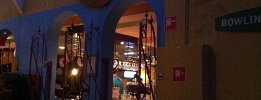Market Café is one of Orte, die Agustin gefallen.