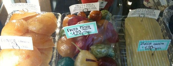 Dolciumi e frutta secca Onorati is one of Roma.